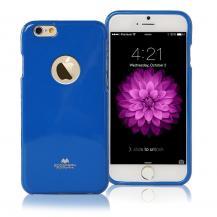 MercuryMercury Flexicase Skal till Apple iPhone 6(S) Plus - Blå