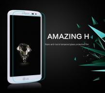 NillkinNillkin transparent skärmskydd i härdat glas för LG G2 Mini