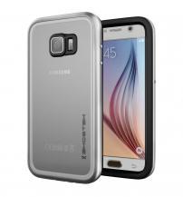 GhostekGhostek Atmoic 2.0 Vattentätt Skal till Samsung Galaxy S6 - Silver