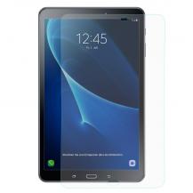 ZaggArc Edge 9H Härdat Glas för Galaxy Tab A 10.1 2016