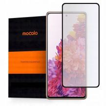 MocoloTempered Glass Mocolo Tg + Full Glue Galaxy S20 FE - Svart