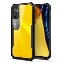 Tech-ProtectBeetle Mobilskal Xiaomi Poco M3 Pro 5g / Redmi Note 10 5g - svart