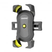 DudaoDudao cykel motorcykel phone 360 hållare Svart