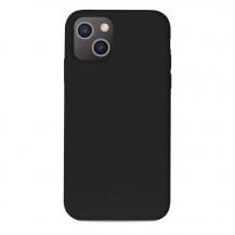 PuroPuro Icon Skal iPhone 13 - Svart