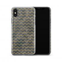 TheMobileStore Slim CasesDesigner Skal till Apple iPhone X/XS - Pat2096