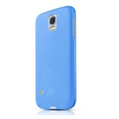 ITSkins Zero 3 Skal till Samsung Galaxy S5 (Blå) + Skärmskydd