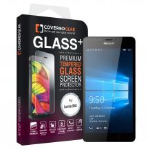 CoveredGearCoveredGear härdat glas skärmskydd till Microsoft Lumia 950