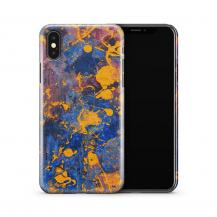 TheMobileStore Print CasesSkal till Apple iPhone X - Hjärtan