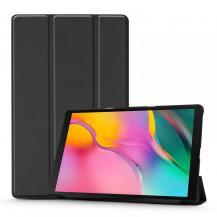 Tech-ProtectTech-Protect Smart Galaxy Tab A 10,1 2019 T510 / T515 Svart