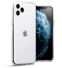 TerrapinTerrapin   TPU Skal iPhone 12 Pro Max - Clear