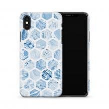 TheMobileStore Slim CasesDesigner Skal till Apple iPhone X/XS - Pat2174
