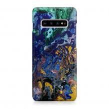 Designer Skal till Samsung Galaxy S10 Plus - Pat2030