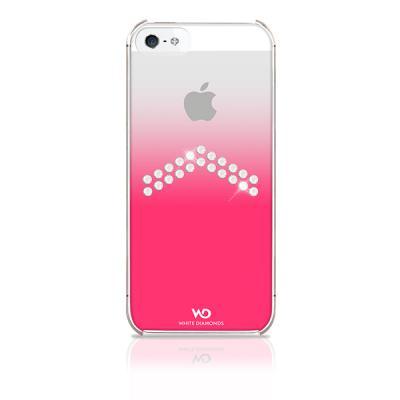 WHITE-DIAMONDS Arrow Rosa Apple iPhone 5/5S/SE Skal Tonad