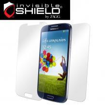 ZaggInvisibleShield till Samsung Galaxy Active i9295 - Full-body (Livstidsgaranti)