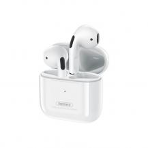 RemaxRemax TWS 10i Trådlösa Bluetooth 5.0 Hörlurar - Vit