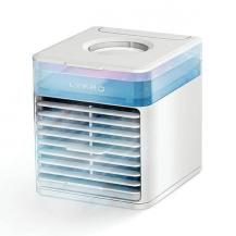 UNIQLYFRO Blast airfilter UV-C z kylfunktion Vit