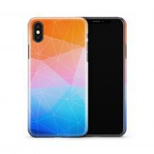 TheMobileStore Slim CasesDesigner Skal till Apple iPhone X/XS - Pat2275