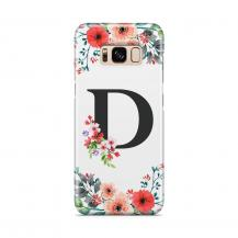 TheMobileStore Slim CasesDesigner Skal till Samsung Galaxy S8 - Pat1119