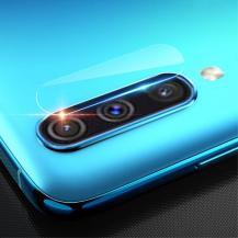 OEMKamera Skydd till Samsung Galaxy A50 - Clear