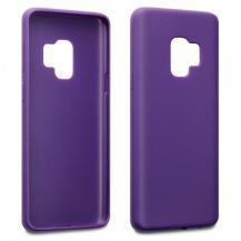 A-One BrandQubits Mobilskal till Samsung Galaxy S9 - Lila