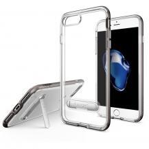 SpigenSPIGEN Crystal Hybrid Skal till iPhone 7 Plus - Gunmetal