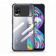 Tech-ProtectCamshield Mobilskal Realme 8/8 Pro - Svart