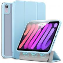 ESRESR Rebound Hybrid Fodral iPad Mini 6 2021 - Frosted Blå