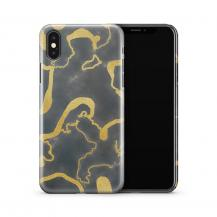 TheMobileStore Slim CasesDesigner Skal till Apple iPhone X/XS - Pat2095