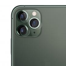 OEMHAT PRINCE Linsskydd i Härdat Glas för iPhone 11 Pro & 11 Pro Max