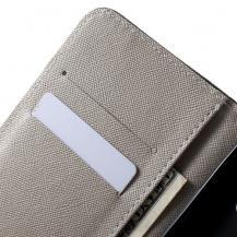A-One BrandPlånboksfodral för Samsung Galaxy S10 Plus - Don't Touch My Phone