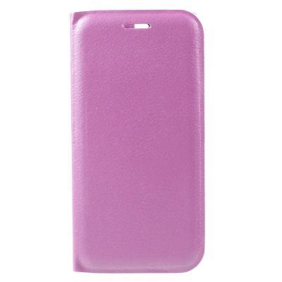 Mobilfodral med kortfack till Huawei P10 - Rosa