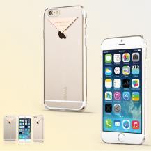 USAMSUsams BaksideSkal till Apple iPhone 6 / 6S - Koppar
