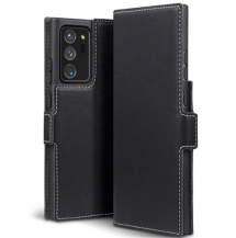 TerrapinTerrapin | Slim Plånboksfodral Galaxy Note 20 Ultra - Svart