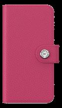 RICHMOND & FINCHRichmond & Finch plånboksfodral till iPhone XS Max - Rosa