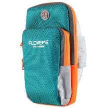 FlovemeFloveme universal sportarmbands-väska - Blå