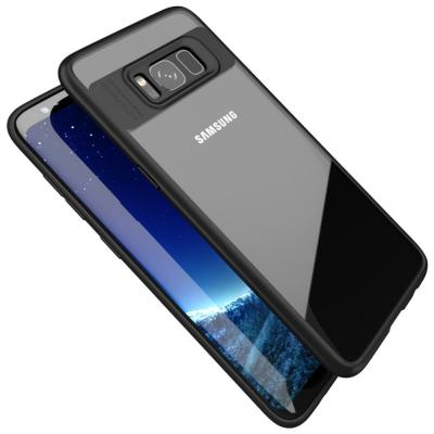 iPaky MobilSkal till Samsung Galaxy S8 Plus - Svart