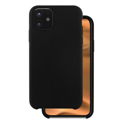 Champion Silicon Cover iPhone 11