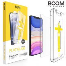 Boom of SwedenBOOM OF SWEDEN - Flat Glass Skärmskydd - iPhone 11 Pro