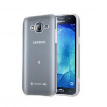 CoveredGearCoveredGear Invisible skal till Samsung Galaxy J5 - Transparent