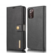 DG.MINGDG.MING Detachable 2-in-1 Fodral Till Samsung Galaxy Note 20 - Svart