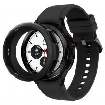 SpigenSpigen Liquid Air Samsung Galaxy Watch 4 Classic 46 Mm - Matte Svart