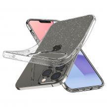 SpigenSpigen Liquid Crystal Skal iPhone 13 Pro - Glitter Crystal