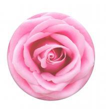 PopSocketsPOPSOCKETS Rose All Day Avtagbart Grip med Ställfunktion