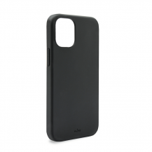 PuroPuro Icon Skal iPhone 12 Mini - Svart