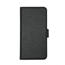 EssentialsEssentials PU wallet 3 kort iPhone 11 Pro Max - Svart