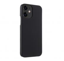 MelkcoMelkco Rubberized Skal Apple iPhone 12 Mini - Svart