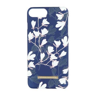 Onsala Collection mobilskal till iPhone 6/7/8 - Soft Mystery Magnolia
