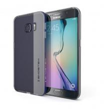 GhostekGhostek Cloak Skal till Samsung Galaxy S6 Edge - Blå