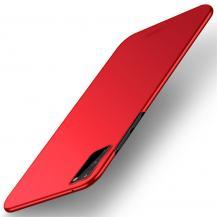 TaltechMOFI Shield Slim Skal till Galaxy S20 - Röd