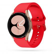 Tech-ProtectIconband Samsung Galaxy Watch 4 40 /42 /44 /46 mm - Coral Röd